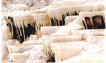 pamukkale and ephesus tours
